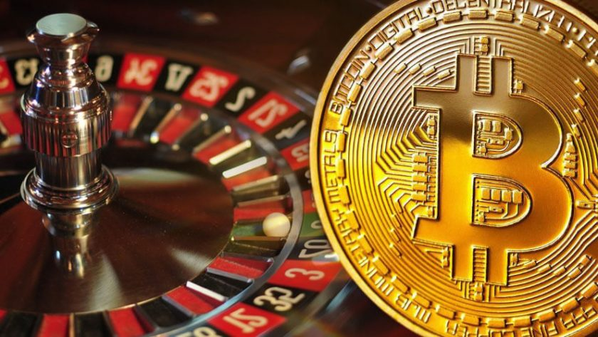 Five Methods To Grasp Online Casino WithOut Breaking